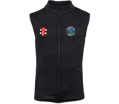 Gray Nicolls Ashburton CC Thermo Gilet