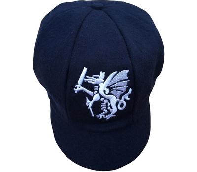 Port Talbot Cricket Club Port Talbot Cricket Club Traditional Baggy Cap