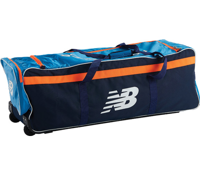 New Balance New Balance DC680 Wheelie Bag