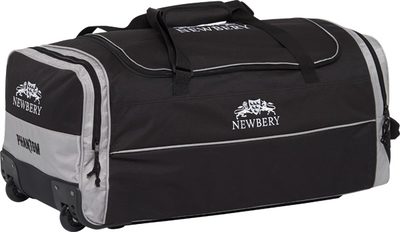 Newbery Newbery Phantom Wheelie Bag