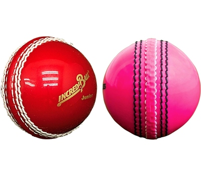 DCS Incrediball Cricket Ball