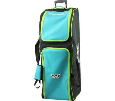 TON Ton Elite Wheelie Duffle Bag
