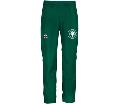 Westleigh CC Clothing GN Track Trousers Green