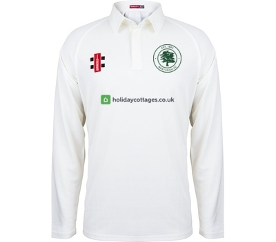 Westleigh CC Clothing GN Long Sleeve Playing Shirt