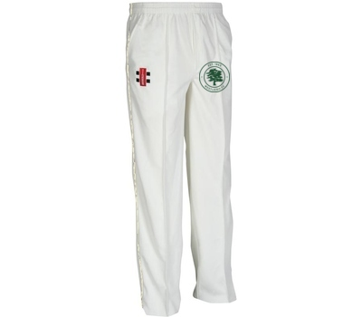 Gray Nicolls Westleigh CC Clothing Matrix Playing Trousers