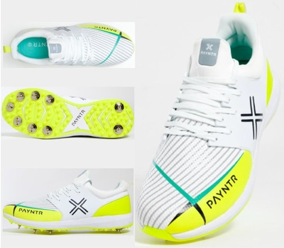 PAYNTR Payntr X MK2 Cricket Shoes
