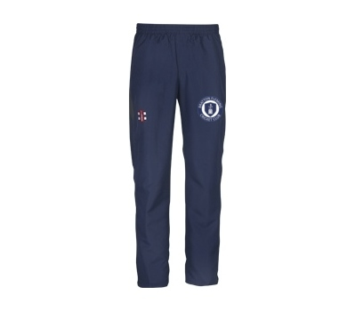 Gray Nicolls Bratton Fleming CC GN Track Trousers Navy