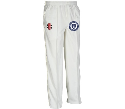 Gray Nicolls Bratton Fleming CC GN Matrix Playing Trousers