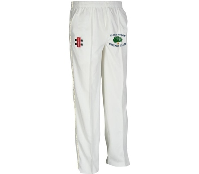 Clyst Hydon CC GN Matrix Playing Trousers