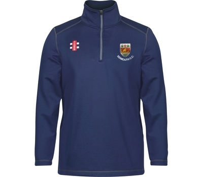 Sidmouth CC GN Thermo Fleece