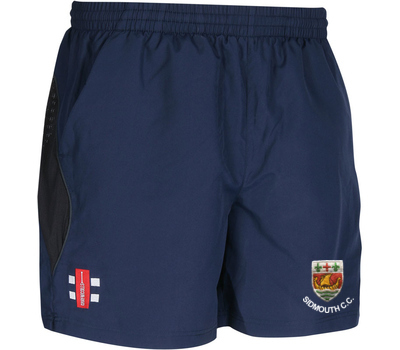 Sidmouth CC GN Training Shorts