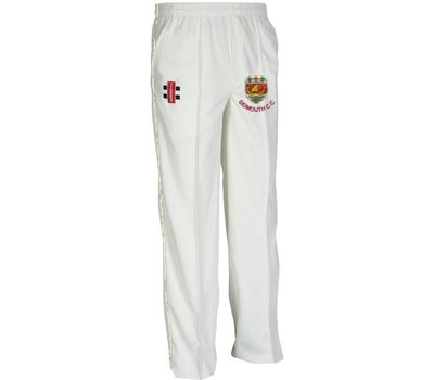 Gray Nicolls Sidmouth CC GN Matrix Playing Trousers