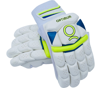Qdos Cricket Qdos Optimum Batting Gloves 2019