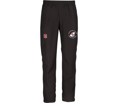Dartington & Totnes CC Dartington and Totnes CC GN Track Trousers Black
