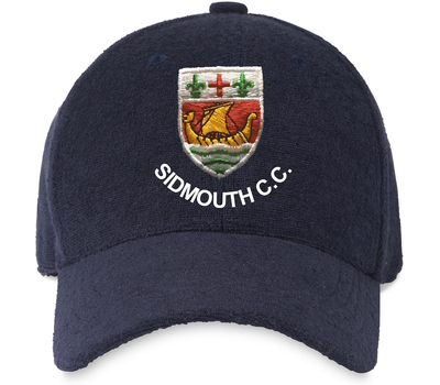 Sidmouth Cricket Club Sidmouth CC Playing Cap