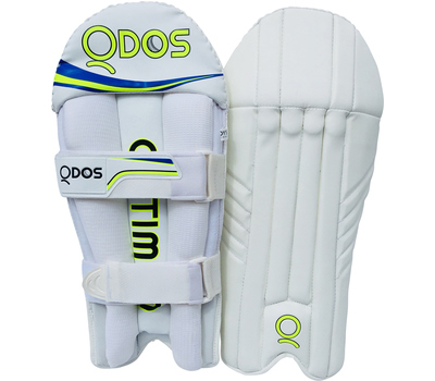 Qdos Cricket Qdos Optimum Wicket Keeping Pads