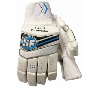 Stanford Cricket Stanford Sword Terminator Junior Batting Gloves