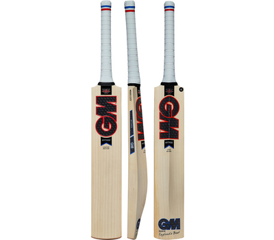 GM Gunn and Moore Mythos Signature Cricket Bat
