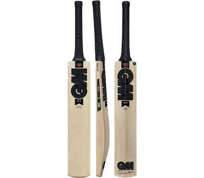 GM Gunn and Moore Noir 909 Cricket Bat