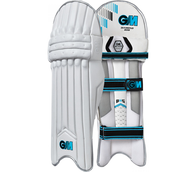 GM Gunn and Moore Diamond 808 Batting Pads