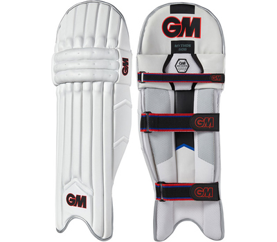 GM Gunn and Moore Mythos 606 Batting Pads