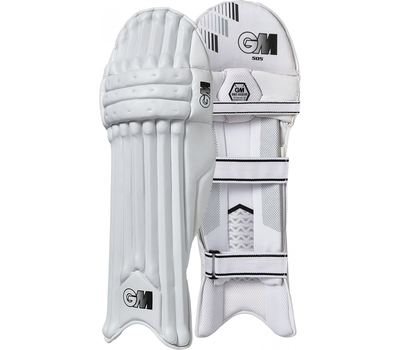GM Gunn and Moore 505 Batting Pads