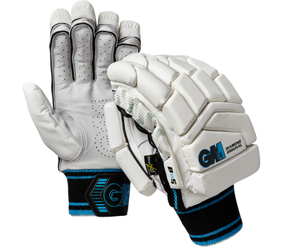 GM Gunn and Moore Diamond Original Batting Gloves