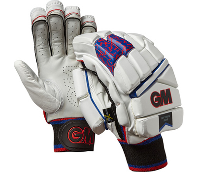 GM Gunn and Moore Mythos 909 Batting Gloves
