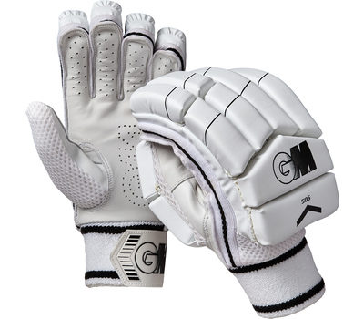 GM Gunn and Moore 505 Batting Gloves