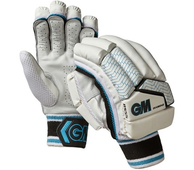 GM Gunn and Moore Diamond Batting Gloves