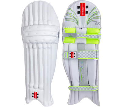 Gray Nicolls Gray Nicolls Powerbow 6X 100 Batting Pads