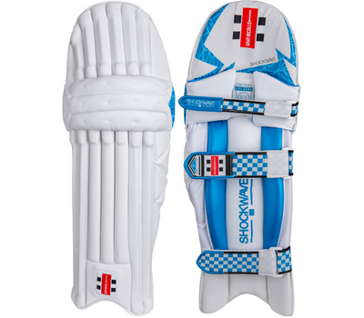 Gray Nicolls Gray Nicolls Shockwave 800 Batting Pads