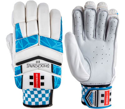 Gray Nicolls Gray Nicolls Shockwave 800 Batting Gloves