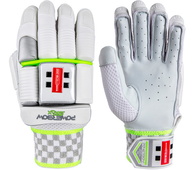 Gray Nicolls Gray Nicolls Powerbow 6X 700 Batting Gloves