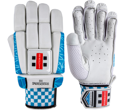 Gray Nicolls Gray Nicolls Shockwave 300 Batting Gloves