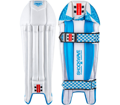 Gray Nicolls Gray Nicolls Shockwave 300 Wicket Keeping Pads 2019