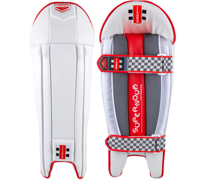 Gray Nicolls Gray Nicolls Supernova Wicket Keeping Pads