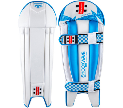 Gray Nicolls Gray Nicolls Shockwave 2000 Wicket Keeping Pads