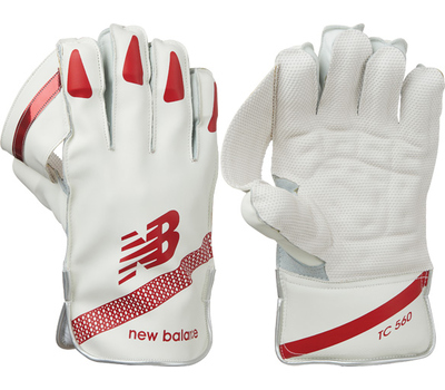 New Balance New Balance TC560 Wicket Keeping Gloves 2019