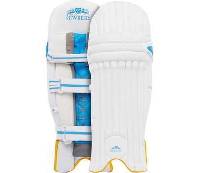 Newbery Newbery Invictus Batting Pads