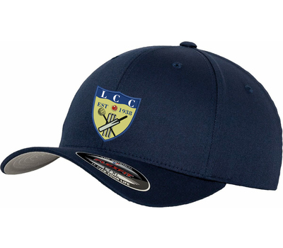 Lustleigh CC Lustleigh Flexi Fit Playing Cap