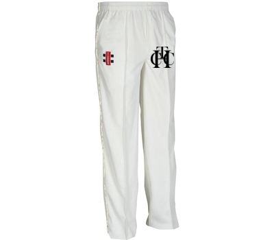Gray Nicolls Heathcoat GN Matrix Playing Trousers