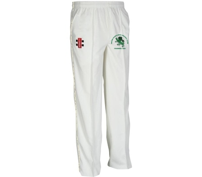 Gray Nicolls Devon Dumplings Cricket Club GN Matrix Playing Trousers