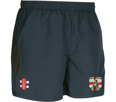 Clyst St George CC  GN Training Shorts Black