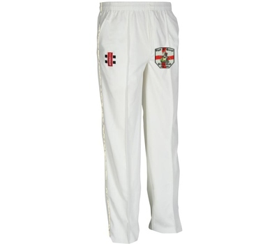Gray Nicolls Clyst St George CC  GN Matrix Playing Trousers