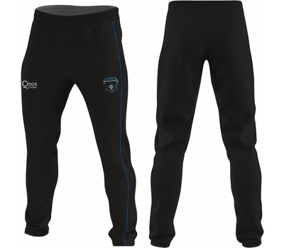 Port Talbot Cricket Club Port Talbot Pirates Black T20 Playing Trousers