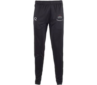 Kingsbridge CC Slim Leg Training Pants Black