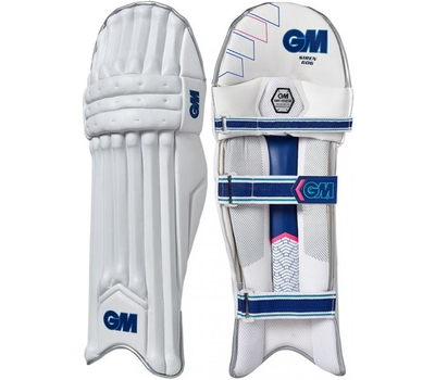 GM Gunn and Moore Siren 606 Batting Pads