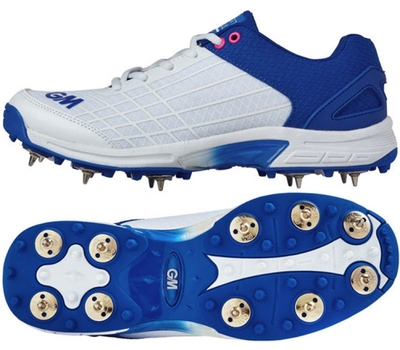 GM Gunn and Moore Original Spike Cricket Shoe
