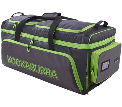 Kookaburra Kookaburra Pro Players Wheelie Bag